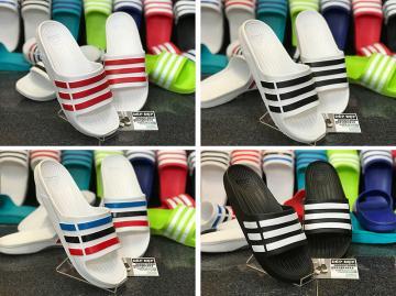 Dép đúc Adidas Duramo Slide